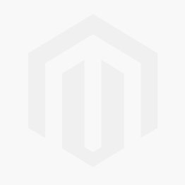 Stainless Steel & Carbon Fiber Engraved Name Large Cross Necklace